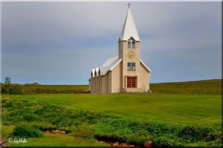 Þórshafnarkirkja